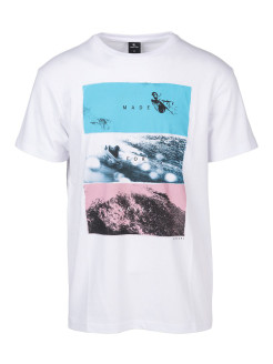Футболка GOOD DAY / BAD DAY S/S TEE Rip Curl