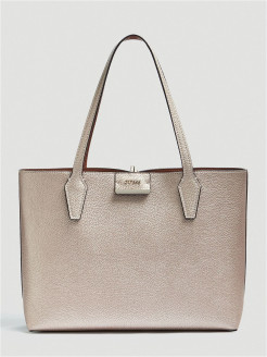 Сумка BOBBI INSIDE OUT TOTE GUESS