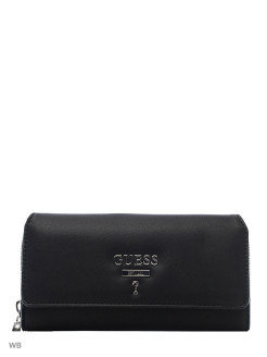 Кошелек LRG CLUTCH ORGNZR GUESS