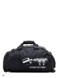 Сумка SG8881 Black Athletic pro.