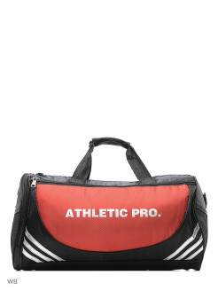 Сумка SG8889 Black/Red Athletic pro.