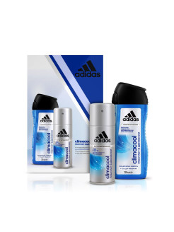 Набор Body-Hair-Face Climacool Adidas