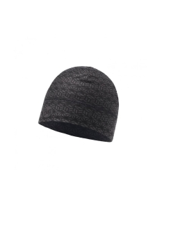 Шапка Buff THERMONET HAT CUBIC GRAPHITE Buff