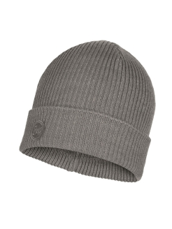 Шапка Buff KNITTED HAT EDSEL MELANGE GREY Buff