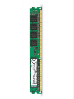 Модуль памяти DDR3 DIMM 4Гб 1600MHz Non-ECC 1Rx8 CL11 Kingston