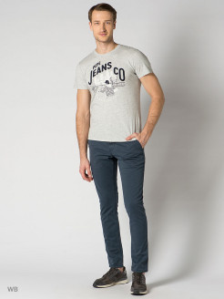 Брюки BLACKBURN PEPE JEANS LONDON