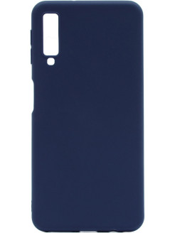 Чехол Soft Touch для Samsung Galaxy A7 (2018) GOSSO CASES