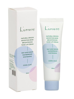 Makeup base, creamy L'arvore