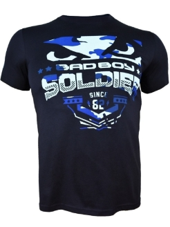 Футболка Soldier T-shirt Bad boy