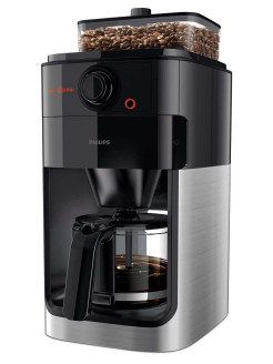 Кофемашина Grind & Brew HD7767/00 Philips