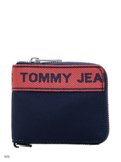 Кошелек TOMMY JEANS