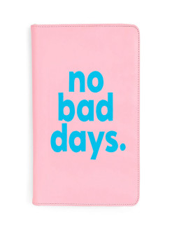 Папка для документов get it together folio - no bad days ban.do