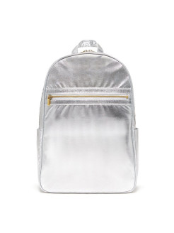 Рюкзак get it together  backpack, metallic sliver ban.do