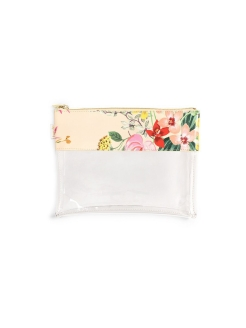 Косметичка peekaboo clutch, paradiso ban.do