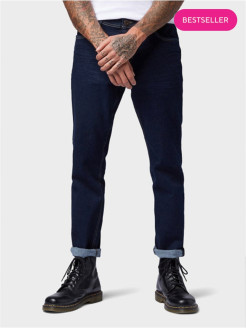Джинсы Josh Regular TOM TAILOR