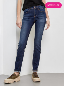 Джинсы Alexa skinny TOM TAILOR