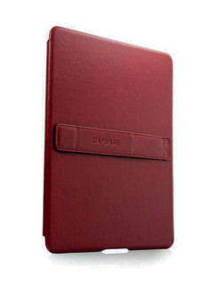 Чехол книжка для Apple iPad 2 / iPad 3 / iPad 4 Capparel Case Forme Capdase