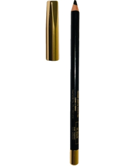 Деревянный карандаш для глаз PROFESSIONAL EYELINER PENCIL NO.11 BLACK, 2.9 г MIKATVONK