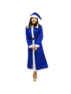 "New Year's costume ""Snow Maiden"" MARKETHOT"