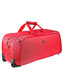 bag on wheels with extendable handle Polar