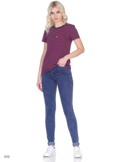 Джинсы Mile High Super Skinny Levi's®