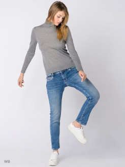 Джинсы NEW BROOKE PEPE JEANS LONDON