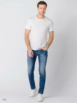 Джинсы CHEPSTOW PEPE JEANS LONDON