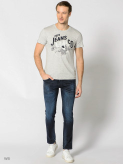 Джинсы HATCH RAVEN PEPE JEANS LONDON