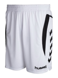 Шорты TEAM PLAYER POLY SHORTS HUMMEL