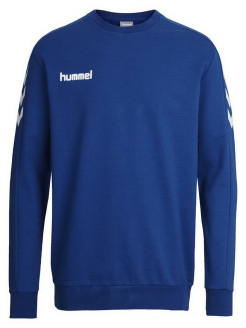 Свитшот CORE COTTON SWEAT HUMMEL