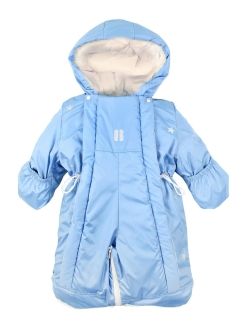 Комбинезон-трансформер BARRAKUDA baby wear