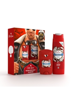 Cosmetic Care Set OLD SPICE