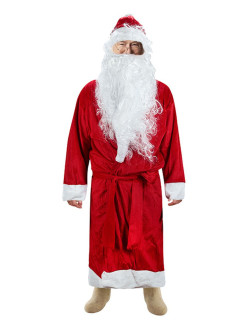 Costume Santa Claus WinterTale