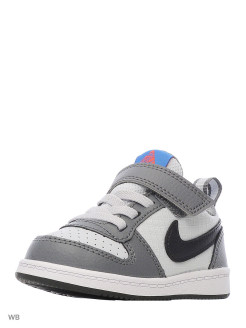 Кеды COURT BOROUGH LOW (TDV) Nike