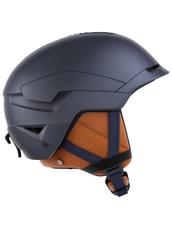 Шлем горнолыжный HELMET QUEST Ombre Blue SALOMON
