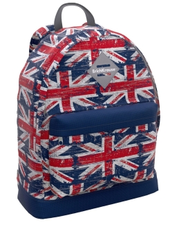 Рюкзак EasyLine British Flag Erich Krause