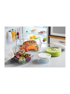 Форма для запекания и хранения Cook Freez 1.5л Pyrex