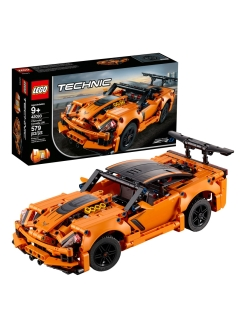 Конструктор Technic 42093 Chevrolet Corvette ZR1 LEGO