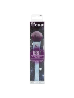 Кисть для румян 302 Blush BRUSH CRUSH 2 Real Techniques