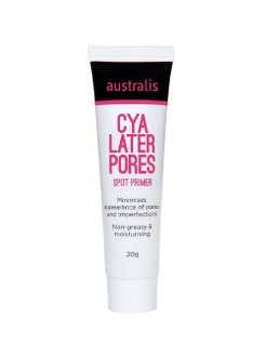 Праймер Primer CYA Later Pore 20g Australis Cosmetics