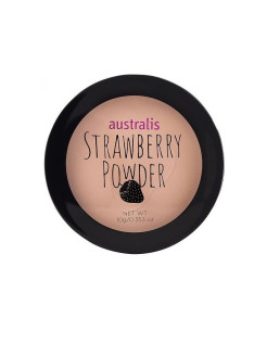 Пудра Strawberry Powder Australis Cosmetics
