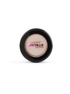 Тени Metallix Eyeshadow - Guns & Rose Petals Australis Cosmetics