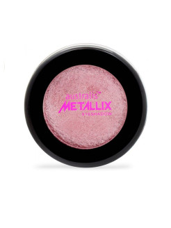 Тени Metallix Eyeshadow - Maroon-Five Australis Cosmetics