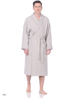 Bathrobe Merisa Ecocotton