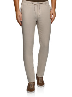 Trousers oodji
