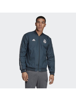 Толстовка REAL ANTHEM JKT Adidas