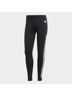 Леггинсы W MH 3S TIGHT Adidas