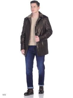 Sheepskin coat Zapata