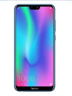 Смартфон 8C: 6,26'' 1520x720/Super LCD Snapdragon 632 3Gb/32Gb 13+2Mp/8Mp 4000mAh Honor