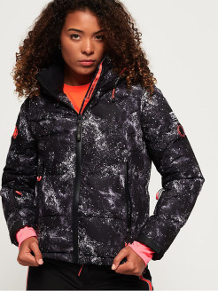 Куртка SNOW SHADOW DOWN JACKET Superdry
